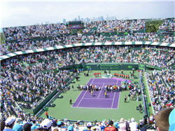Miami Sony Ericsson Open